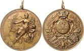 Bronzemedaille 1907 Jugendstil a.d. IV. Allgemeine Deutsche Sängerbunde... 90,00 EUR  zzgl. 6,50 EUR Versand