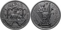 Eisenmedaille 1967 Allgemein a.d. 900-Jahrfeier der Wartburg vz  80,00 EUR  zzgl. 6,50 EUR Versand