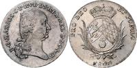 Konventionstaler 1800 München Bayern Maximilian IV. Joseph als Kurfürst... 280,00 EUR  zzgl. 6,50 EUR Versand