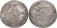 1/2 Taler 1694 Passau - Bistum Johann Philipp Graf von Lamberg 1689-171... 800,00 EUR  zzgl. 6,50 EUR Versand