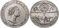 Feinsilbertaler 1687 Gotha Sachsen-Gotha-Altenburg Friedrich I. 1680-16... 1600,00 EUR  zzgl. 6,50 EUR Versand