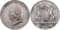 Kronentaler 1810 Stuttgart Württemberg Friedrich I. 1806-1816 ss-vz  1300,00 EUR  zzgl. 6,50 EUR Versand