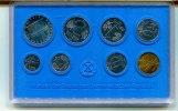 Kursmünzensatz 1980,  DDR,  st  65,00 EUR  +  7,00 EUR shipping