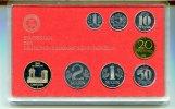 Kursmünzensatz 1985,  DDR,  PP  155,00 EUR  +  7,00 EUR shipping