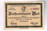 500 TS-Mark 1923 Mecklenburg/Voepommern, Plathe i.Pom., III  65,00 EUR58,50 EUR  +  7,00 EUR shipping