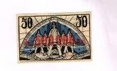 500000 Mark, o.J,(1923) Schleswig-Holstein, Kreis-Norderdithmarschen, III  65,00 EUR58,50 EUR  +  7,00 EUR shipping