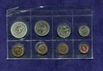 Kurssatz 1967 F, Bundesrepublik,  PP  333,00 EUR