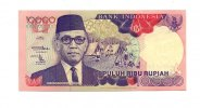 Indonesien, 10000 Rupiah, 