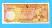 100 Rupees,  Pakistan,  I,  56,00 EUR  +  7,00 EUR shipping