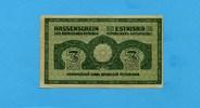 3 Mark, (1919), Estland,  II-,  55,00 EUR  zzgl. 5,00 EUR Versand