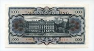 sterreich, 1000 Schilling, 
