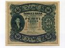 50 Kronen, 1943, Norwegen,  II,  290,00 EUR261,00 EUR  +  7,00 EUR shipping
