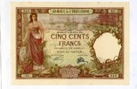 Djibouti, 500 Francs, 