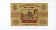 Niederlndisch Indien, 1 Gulden, 