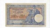100 Dinara, 1905, Serbien,  III+,  135,00 EUR  +  7,00 EUR shipping
