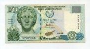 10 Pounds, 1998, Zypern,  II,  60,00 EUR  +  7,00 EUR shipping