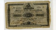 2 Riksdaler Banco, 1857, Schweden,  ss,  185,00 EUR  +  7,00 EUR shipping