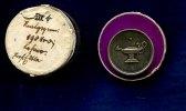 Ag-Medaille, o.J. Württemberg/Stuttgart, Schulpreismedaille der Gymnasi... 120,00 EUR  zzgl. 5,00 EUR Versand