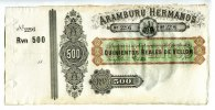 500 Rales de Vellon, (1870), Spanien,  II,  199,00 EUR  +  7,00 EUR shipping