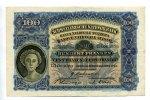 100 Franken, 1943, Schweiz,  III,  94,50 EUR  +  7,00 EUR shipping