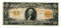20 Dollar, 1922, USA,  III-,  395,00 EUR330,00 EUR  +  7,00 EUR shipping