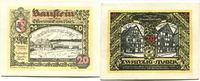 20 Mark, 1922 Osterwieck a.Harz,  I-II,  75,00 EUR67,50 EUR  +  7,00 EUR shipping