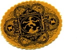 4,20 Goldmark 1923, Bielefeld,  I  70,00 EUR  +  7,00 EUR shipping