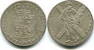 Ausbeutetaler 1763 Braunschweig-Calenber-Hannover, Georg III. 1760-1820... 495,00 EUR  zzgl. 5,00 EUR Versand