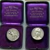 Ag.Medaille 1915 I.Weltkrieg, Ruprecht von Bayern, vz,mattiert  175,00 EUR  +  7,00 EUR shipping