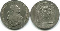 Taler 1795A Brandenburg/Preussen, Friedrich Wilhelm III.1786-1793, ss+  195,00 EUR  zzgl. 5,00 EUR Versand