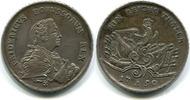 Taler 1750A Brandenburg/Preussen, Friedrich II.der Große 1740-1786, vz  485,00 EUR  +  7,00 EUR shipping