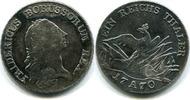Taler 1770A Brandenburg/Preussen, Friedrich II.der Große 1740-1786, ss+  345,00 EUR  zzgl. 5,00 EUR Versand