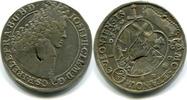 2/3 Taler 1694 Köln/Erzbistum, Joseph Clemenz von Bayern 1688-1723, ss ... 195,00 EUR  zzgl. 5,00 EUR Versand