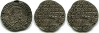 Sterbegroschen 1656 Sachsen, Johann Georg I:1615-1656, ss Hksp.  75,00 EUR  zzgl. 5,00 EUR Versand