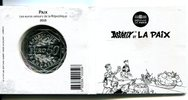 50 Euro 2015 Frankreich, Serie-Sohn des Asterix'Frieden Festbankett', s... 79,50 EUR  +  7,00 EUR shipping