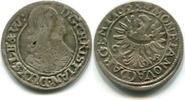 1 Kreuzer 1668 Schlesien-Liegnitz-Brieg, Christian von Wohlau 1639-1679... 49,50 EUR  zzgl. 5,00 EUR Versand