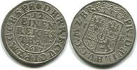 1/12 Taler 1687IE Brandenburg-Preussen, Friedrich Wilhelm 1640-1688, ss  49,50 EUR  zzgl. 5,00 EUR Versand