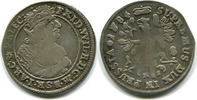 18 Gröscher 1684HS Brandenburg-Preussen, Friedrich Wilhelm 1640-1688, ss  60,00 EUR  +  7,00 EUR shipping