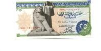 25 Piastres 1978 Ägypten,  Unc  150 руб 2,00 EUR  +  523 руб shipping