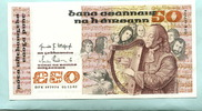 50 Pounds 1982 Irland-Republik,  I  36351 руб 495,00 EUR  +  514 руб shipping