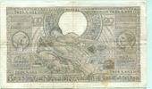 100 Francs/20 Belgas 1941 Belgien,  III  9,00 EUR  zzgl. 5,00 EUR Versand