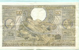 100 Francs/20 Belgas 1943 Belgien, 5 Stück laufende Seriennummer, II-III  39,50 EUR  zzgl. 5,00 EUR Versand