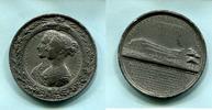 Zn.Medaille 1851 Großbritannien, Weltaustellung 1851 London, ss  65,00 EUR  zzgl. 5,00 EUR Versand