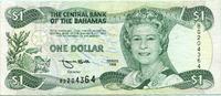 1 Dollar 1996 Bahamas,  III  703 руб 9,50 EUR  +  518 руб shipping