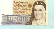 5 Pounds 1996 Irland,  I-  2182 руб 29,50 EUR  +  518 руб shipping
