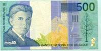 500 Frank (1998) Belgien,  III  2182 руб 29,50 EUR  +  518 руб shipping