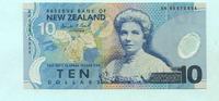 10 Dollars (1999) Neuseeland,  II  1221 руб 16,50 EUR  +  518 руб shipping