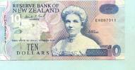 10 Dollars (1992-97) Neuseeland,  II  1110 руб 15,00 EUR  +  518 руб shipping