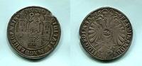 Reichstaler zu 24 Groschen 1624 Magdeburg Stadt,  ss  51416 руб 695,00 EUR  +  2811 руб shipping