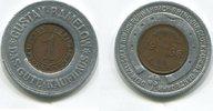 Glückspfennig 1936 Uelzen/Salzwedel, Gustav Ramelow'Das gute Kaufhaus',... 55,00 EUR  zzgl. 5,00 EUR Versand